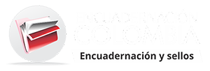 Encuadernación y Sellos Colombia