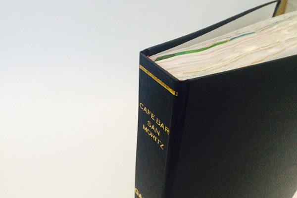 empaste libros empresariales 8